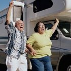 How to Remove an Armrest in an RV