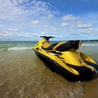 How to Maintain a Jet Ski