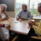 Fun Activities for Senior Residents