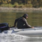 The Evinrude Intruder Specs