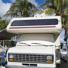 Beachfront RV Campgrounds in Florida