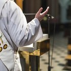 How to Become a Catholic Deacon