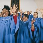 How to Organize a Gospel Choir