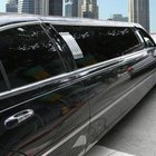 How to Tip a Limo Driver at Prom