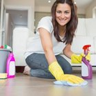 What to Give a House Cleaner for Christmas