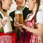 Traditional German Clothing & Dress