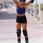 How Long Does It Take to Rollerblade One Mile?