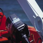 How to Fix Outboard Trim Problems