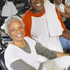 Activities for Singles Over 60
