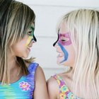 Free Easy Face Painting Ideas for Kids