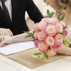 What Is a Marriage Affidavit?