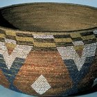 How to Identify Native American Baskets