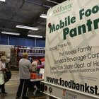 Nonprofit Grants for Building a Food Pantry