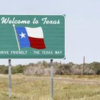 What Is the Origin of the Name Texas?