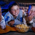 Birthday Party Ideas With Movies for Nine-Year-Old Boys