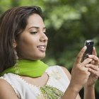 Yahoo! Mobile Messenger allows users to save and view previous conversations on their cell phones.