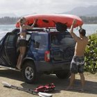 How to Make a Homemade Roof Rack Kayak Roller Carrier
