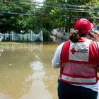 What Are the Goals of the American Red Cross?