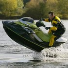 How to Change Oil in a Sea-Doo