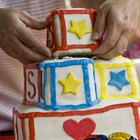 Birthday Cake Ideas for 1-Year-Old Kids