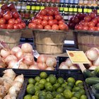 List of Allowable Food Stamp Items