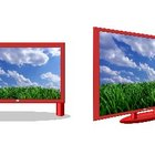 Which LCD TV Is Better: 120 MHz or 60 MHz?