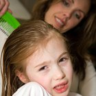 How Do I Use Lice Treatment With Permed Hair?