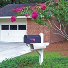 How to Update an Address With the Post Office