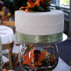 Traditional African Wedding Cakes