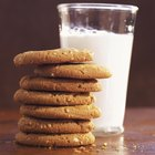 Coastal Erosion Activities for Kids Using Cookies & Milk