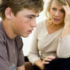 Causes of Negative Emotions in Adolescents