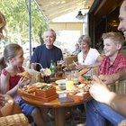Fun Dinner Places for Adults & Kids in Palo Alto, CA