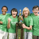 Kids' Extended Summer Sports Camps in Chicago, Illinois