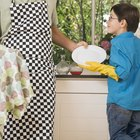 Chores & Routines for Kids