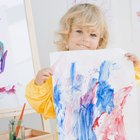 Preschool Activities That Encourage Creativity