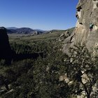 Excursionismo en Smith Rock State Park