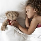 Calming Exercises to Promote Sleep in Special Needs Children