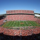 """Lagos cerca de Clemson, South Carolina"""