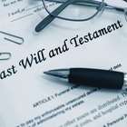 Tax Consequences of an Inheritance From an Irrevocable Trust