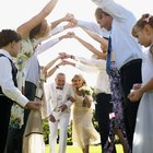 Wedding Etiquette for a Widow's Second Marriage