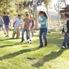 Really Fun Outdoor Party Games for Teens