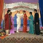 Hindu Wedding Prayers & Readings