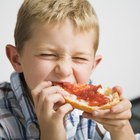 Effect of Nutrition on Kids' Behavior