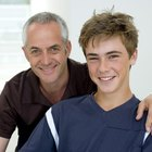 The Importance of a Father in a Teenage Boy's Life After Divorce