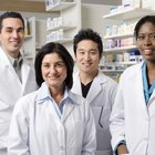 Highest Paid Jobs for Pharmacists