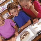 How to Teach Library Science Skills to Children