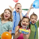 Birthday Places for Kids in Aurora, Illinois