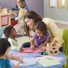 Day Care Child Safety