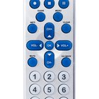 How to Setup a Time Warner Cable Universal Remote Control for a Philips TV