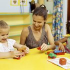 Early Childhood Classroom Management